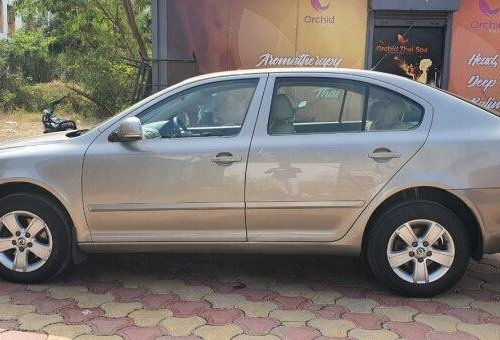Used Skoda Laura 2010 AT for sale in Pune