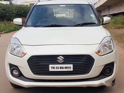 2018 Maruti Suzuki Swift VXI AT for sale in Nalgonda