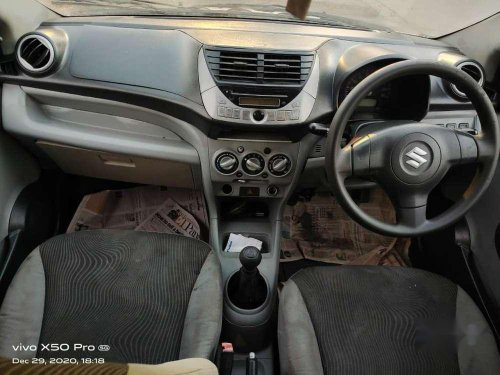 Used 2009 Maruti Suzuki A Star MT for sale in Mumbai