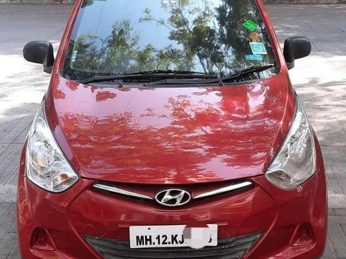 Used Hyundai Eon Magna 2013 MT for sale in Pune