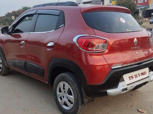 Used Renault Kwid RXT 2016 MT for sale in Dindigul