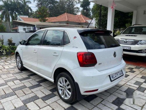 Used 2015 Volkswagen Polo AT for sale in Kottayam