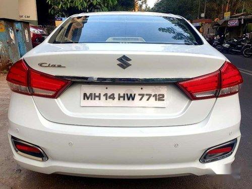 Used 2019 Maruti Suzuki Ciaz MT for sale in Pune