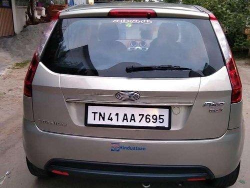 Used Ford Figo 2010 MT for sale in Coimbatore