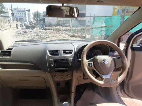 Maruti Suzuki Ertiga VDI 2017 MT for sale in Vijayawada