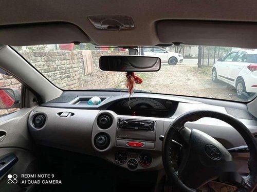 Used Toyota Etios 2011 MT for sale in Dehradun