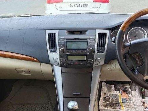 Used 2010 Hyundai Sonata Embera MT for sale in Ahmedabad