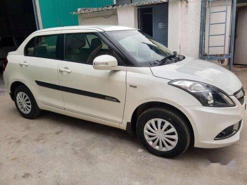 Used Maruti Suzuki Swift Dzire 2016 MT for sale in Erode