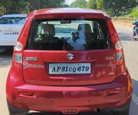 Maruti Suzuki Ritz 2014 MT for sale in Visakhapatnam