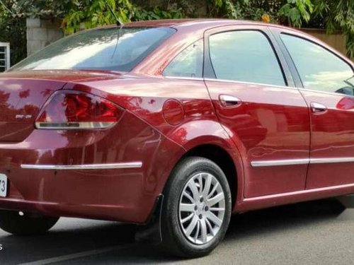 Used Fiat Linea 2010 MT for sale in Nagar