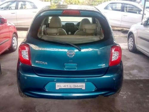 Used 2016 Nissan Micra Active AT for sale in Kochi