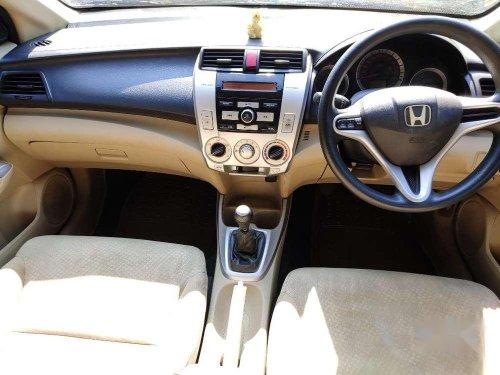 Used Honda City 2010 MT for sale in Mumbai