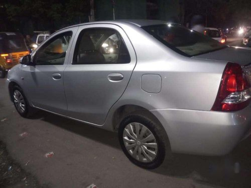 Used Toyota Etios GD 2014 MT for sale in Hyderabad