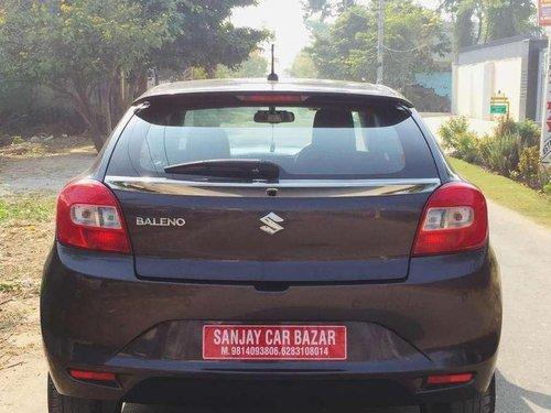 Used 2016 Maruti Suzuki Baleno MT for sale in Ludhiana