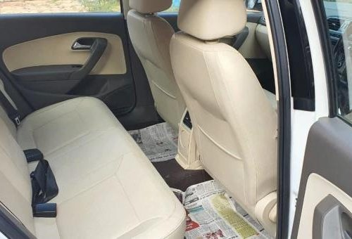 Volkswagen Vento 1.2 TSI Highline AT 2015 AT for sale in Pune