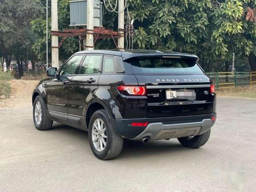 2013 Land Rover Range Rover Evoque AT for sale in Chandigarh