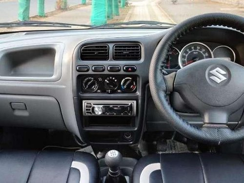 2014 Maruti Suzuki Alto K10 VXI MT for sale in Rajkot