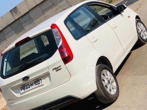 Used 2012 Ford Figo MT for sale in Chandigarh