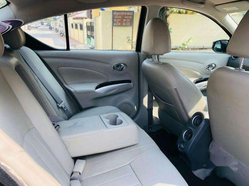 Used 2014 Nissan Sunny MT for sale in Ahmedabad