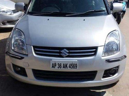 2011 Maruti Suzuki Swift Dzire MT for sale in Hyderabad