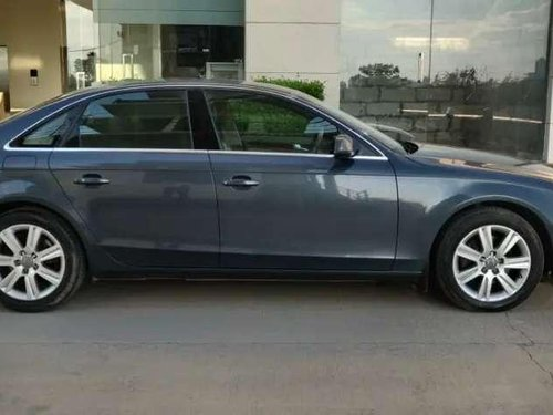 Used Audi A4 2011 AT for sale in Gurgaon