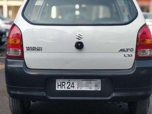 Used 2010 Maruti Suzuki Alto MT for sale in Chandigarh