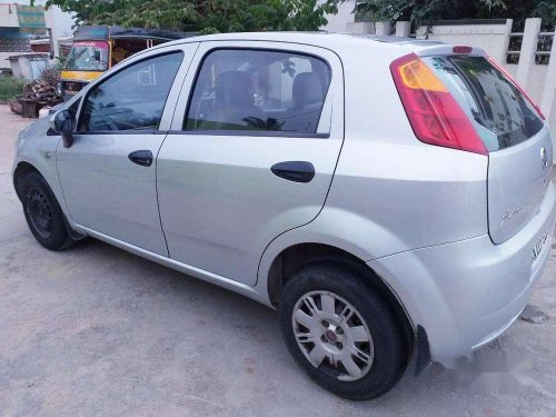 Used Fiat Punto Active 2011 MT for sale in Nagar