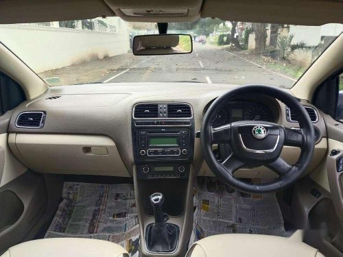 Used 2013 Skoda Rapid MT for sale in Tiruppur