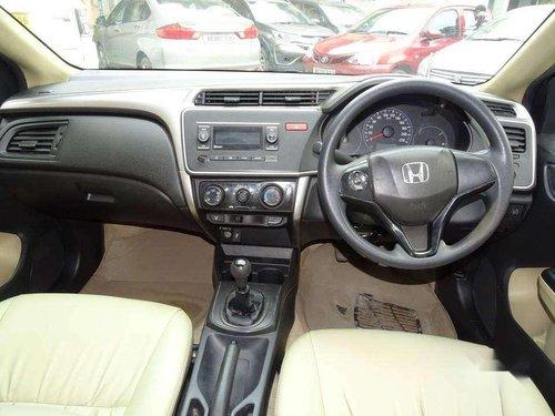 Used Honda City S 2015 MT for sale in Kolkata