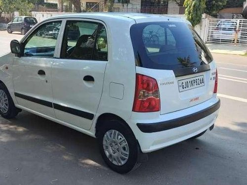 Used 2011 Hyundai Santro Xing MT for sale in Ahmedabad