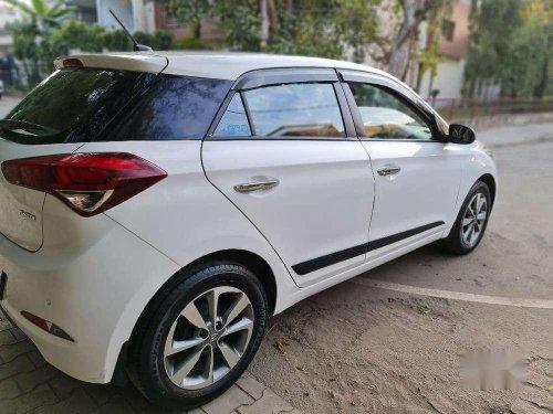 Used Hyundai i20 Asta 2017 MT for sale in Ludhiana