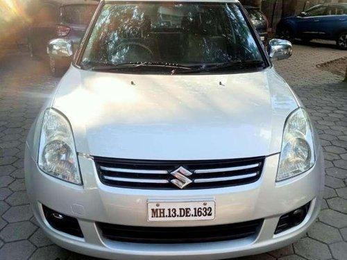 Used 2010 Maruti Suzuki Swift Dzire MT for sale in Pune