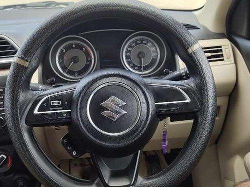 2018 Maruti Suzuki Dzire MT for sale in Pondicherry