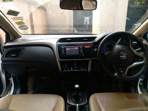 Used Honda City 2016 MT for sale in Kolkata