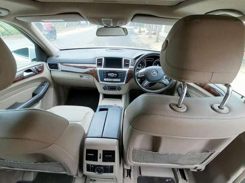 Used Mercedes Benz M Class 2013 AT for sale in Pollachi