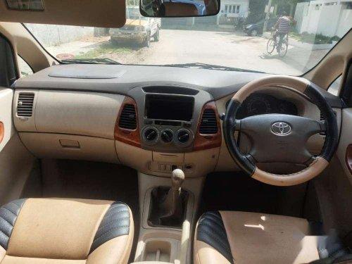 Used Toyota Innova 2008 MT for sale in Nagar