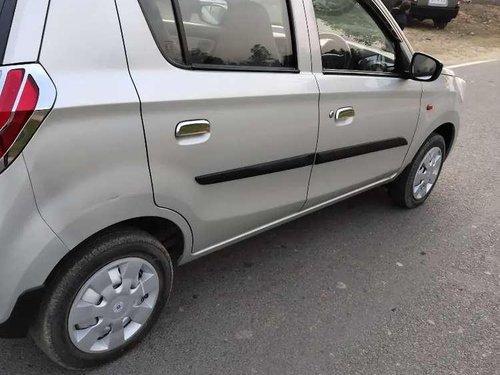 Used 2017 Maruti Suzuki Alto K10 LXI MT in Sambhal