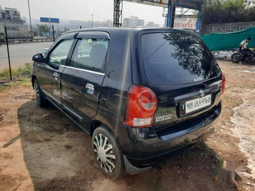 Used Maruti Suzuki Alto K10 2015 MT for sale in Pune -7