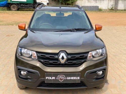 Used 2019 Renault Kwid 1.0 MT for sale in Nagar