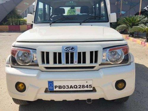Used Mahindra Bolero 2016 MT for sale in Dhuri