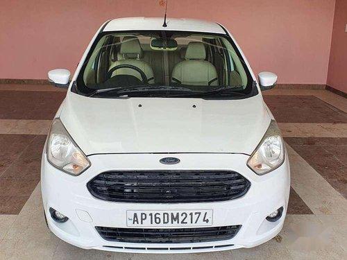 Used Ford Figo Aspire 2015 MT for sale in Nellore