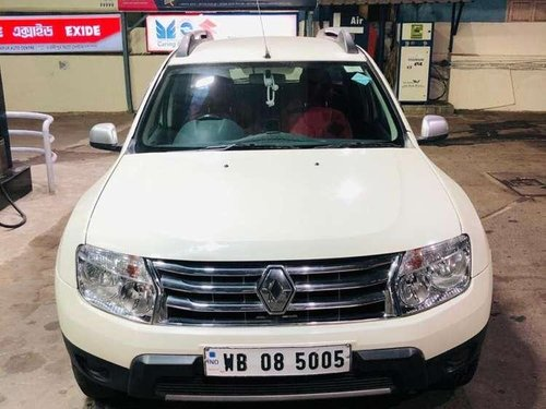 Used 2014 Renault Duster MT for sale in Kolkata