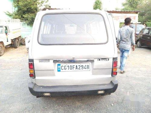 Used Maruti Suzuki Omni 2011 MT for sale in Bilaspur