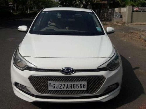Used Hyundai Elite i20 2015 MT for sale in Ahmedabad