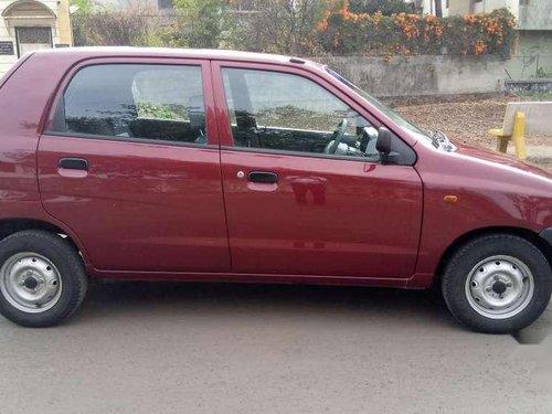 Used 2007 Maruti Suzuki Alto MT for sale in Satara