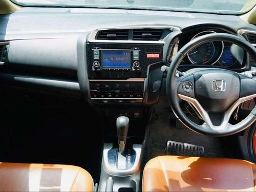 Used Honda Jazz VX CVT 2015 AT for sale in Pune