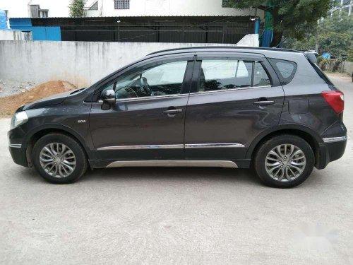 Used Maruti Suzuki S Cross Zeta 2017 MT for sale in Hyderabad