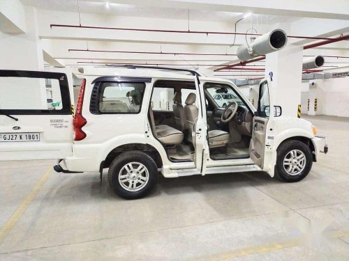 Used Mahindra Scorpio 2012 MT for sale in Ahmedabad