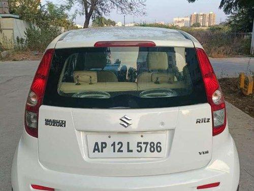 Used 2011 Maruti Suzuki Ritz MT for sale in Hyderabad
