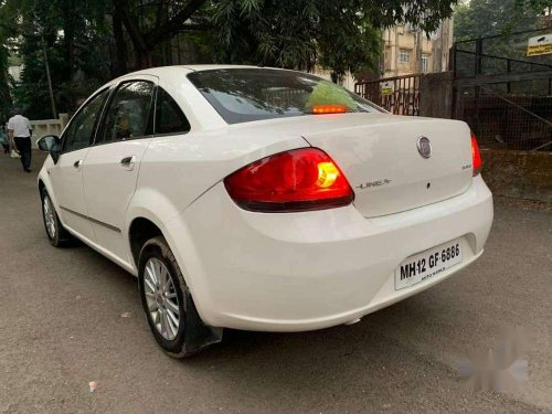Used Fiat Linea Emotion 2010 MT for sale in Goregaon